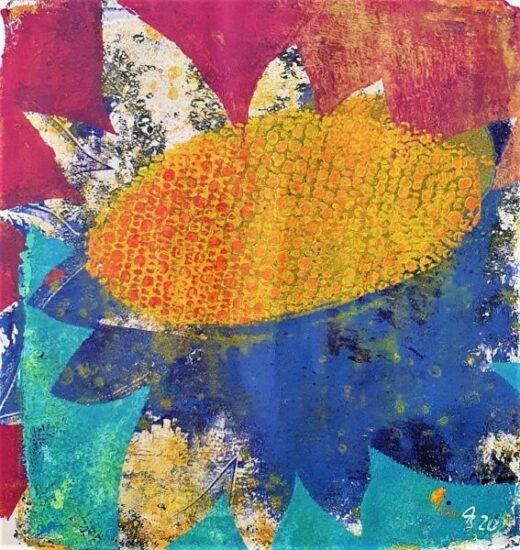 Sonnenblume 24